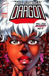 Savage Dragon Vol.2 (The) (Image comics - 1993) -27- Issue #27