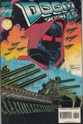 Doom 2099 (Marvel comics - 1993) -30- American Way
