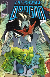 Savage Dragon Vol.2 (The) (Image comics - 1993) -29- Issue #29