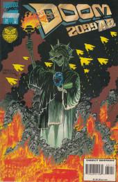 Doom 2099 (Marvel comics - 1993) -31- American Dream