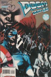 Doom 2099 (Marvel comics - 1993) -35- To Bring You My Love