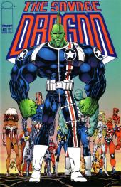 Savage Dragon Vol.2 (The) (Image comics - 1993) -40- Issue #40