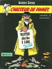 Lucky Luke -39a85- Chasseur de primes