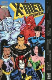 X-Men 2099 (Marvel comics - 1993)