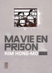 Ma vie en prison - Ma Vie en Prison