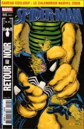 Spider-Man (Marvel France 2e série - 2000) -95- L'étrange cas de...