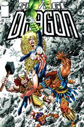 Savage Dragon Vol.2 (The) (Image comics - 1993) -45- Issue #45