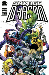 Savage Dragon Vol.2 (The) (Image comics - 1993) -50- Unfinished Business - Part 3 of 3