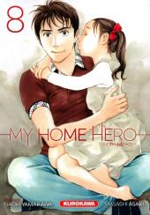 My Home Hero -8- Tome 8