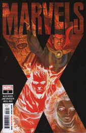 Marvels X (Marvel Comics - 2020) -3- Marvels X #3