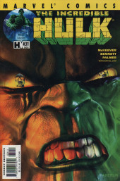 Incredible Hulk (The) (Marvel comics - 2000) -31505- Spiral Staircase-Part 2