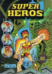 Super Héros -5- Super Héros 5
