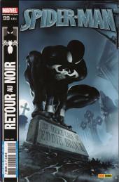 Spider-Man (Marvel France 2e série - 2000) -99- La dernière tentation d'eddie brock