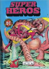 Super Héros -4- Super Héros 4