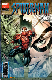 Spider-Man (Marvel France 2e série - 2000) -84Col- Danger