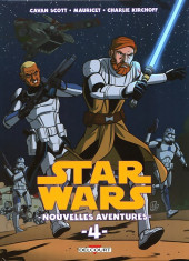Star Wars - Nouvelles aventures -4- Tome 4