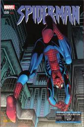 Spider-Man (Marvel France 2e série - 2000) -59Col- Dans la peau du lézard