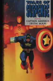 Tales of Suspense Vol. 2 (Marvel Comics - 1995) -1- Men and Machines