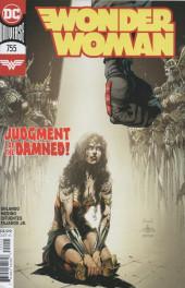 Wonder Woman Vol.1 (DC comics - 1942) -755- The Four HorseWomen - Part 1