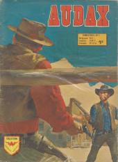 Audax (4e Série - Courage Exploit) (1973) -3- On demande un shérif
