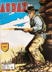 Audax (4e Série - Courage Exploit) (1973) -11- Le complice