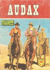 Audax (4e Série - Courage Exploit) (1973) -12- Les éperons d'or