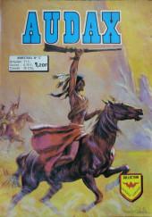 Audax (4e Série - Courage Exploit) (1973) -17- Trafic dangereux