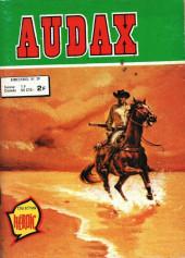 Audax (4e Série - Courage Exploit) (1973) -29- Le prix de la vérité
