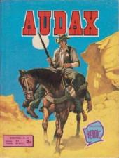 Audax (4e Série - Courage Exploit) (1973) -31- L'homme du désert