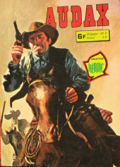 Audax (4e Série - Courage Exploit) (1973) -Rec07- Recueil n°5836 (du n°30 au n°32)