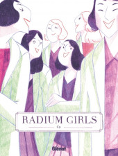 Radium Girls - Radium girls