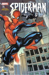 Spider-Man (Marvel France 2e série - 2000) -61- Le livre d'ezekiel