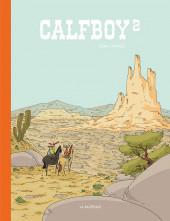 Calf boy -2- Calf boy 2