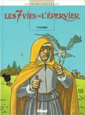 Les 7 Vies de l'Épervier -4d2001- Hyronimus