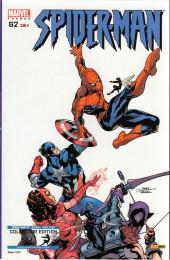 Spider-Man (Marvel France 2e série - 2000) -62Col- Le baiser de l'araignée
