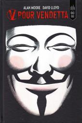 V pour Vendetta -INTc2020- Intégrale
