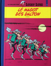 Lucky Luke - La collection (Hachette 2018) -3547- Le magot des Dalton