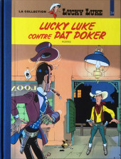 Lucky Luke - La collection (Hachette 2018) -345- Lucky luke contre Pat Poker