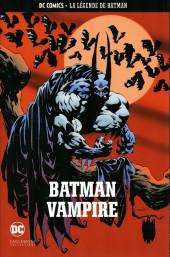 DC Comics - La légende de Batman -HS11- Batman vampire