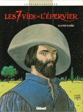 Les 7 Vies de l'Épervier -6b2004- La part du diable