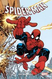 Legends of Marvel - Spider-Man