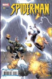 Spider-Man (Marvel France 2e série - 2000) -41- Tous pour un