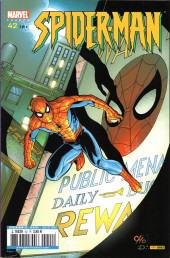Spider-Man (Marvel France 2e série - 2000) -42- Fatale attraction