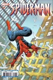 Spider-Man (Marvel France 2e série - 2000) -43- A la vie, à la mort