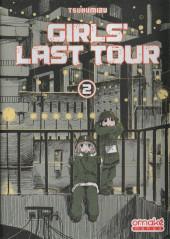 Girls' Last Tour -2- Volume 2