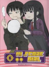 Hi Score Girl -6- Tome 6