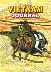 Vietnam journal -2- Volume 2