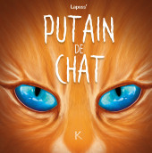 Putain de chat -6- Tome 6