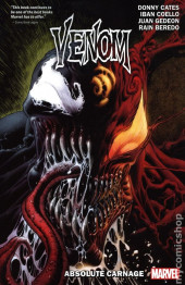 Venom Vol. 4 (Marvel comics - 2018) -INT03- Absolute Carnage
