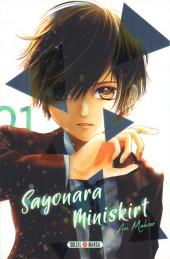Sayonara Miniskirt -1- Tome 1